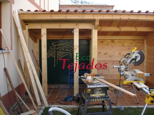 Como hacer caseta de madera great cmo construir una - Hacer caseta de madera ...