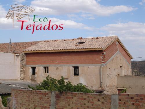 Conozca la variedad de trabajos - Tipos de tejados para casas ...